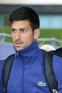 Player Profile – Novak Djokovic