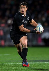 daniel carter its rugby