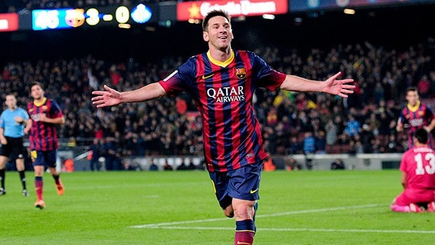 Player Profile – Lionel Messi Hight and Other Information