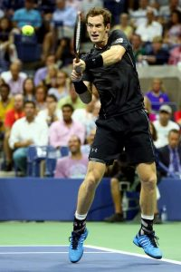 Player Profile – Andy Murray