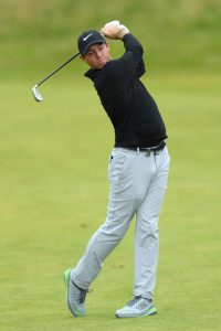 Player Profile – Rory Mcilroy