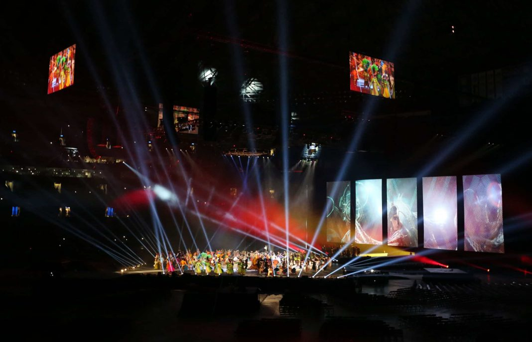 All about 2015 Pan American Games – Toronto