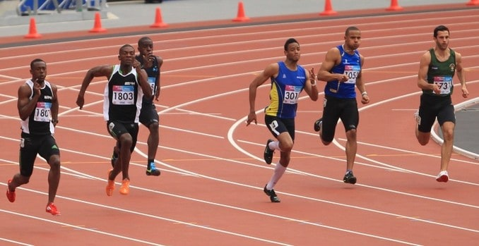 Things You Must Know about Athletics