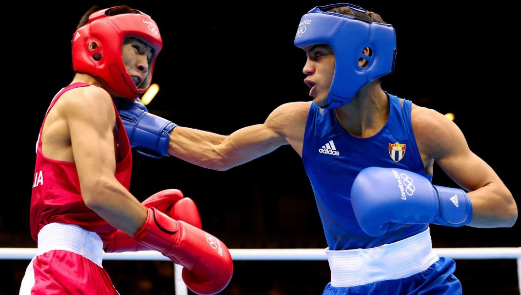 Information About Boxing: Definition, History & Rules