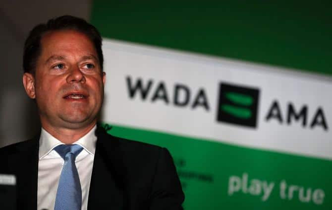 Controversies Related to WADA