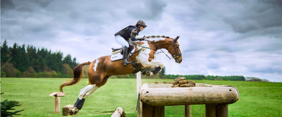 Equestrian – A Sport Played by Man and Animal