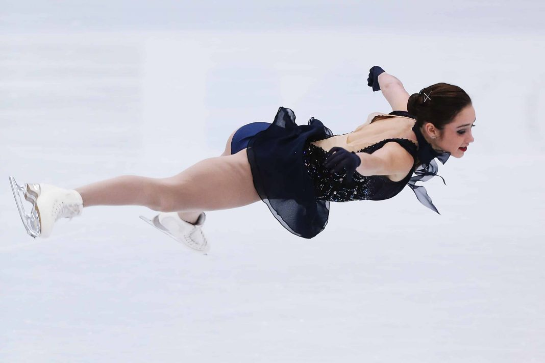 Know about Major Figure Skating Disciplines