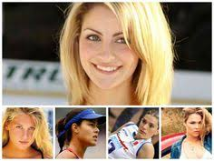Find out Which are the Most Beautiful Female Athletes Ever (Part – 2)