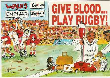 Funny And Interesting Rugby Quotes Sportycious