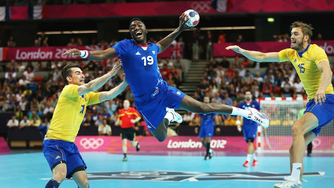 History Of Handball & Interesting Facts About It