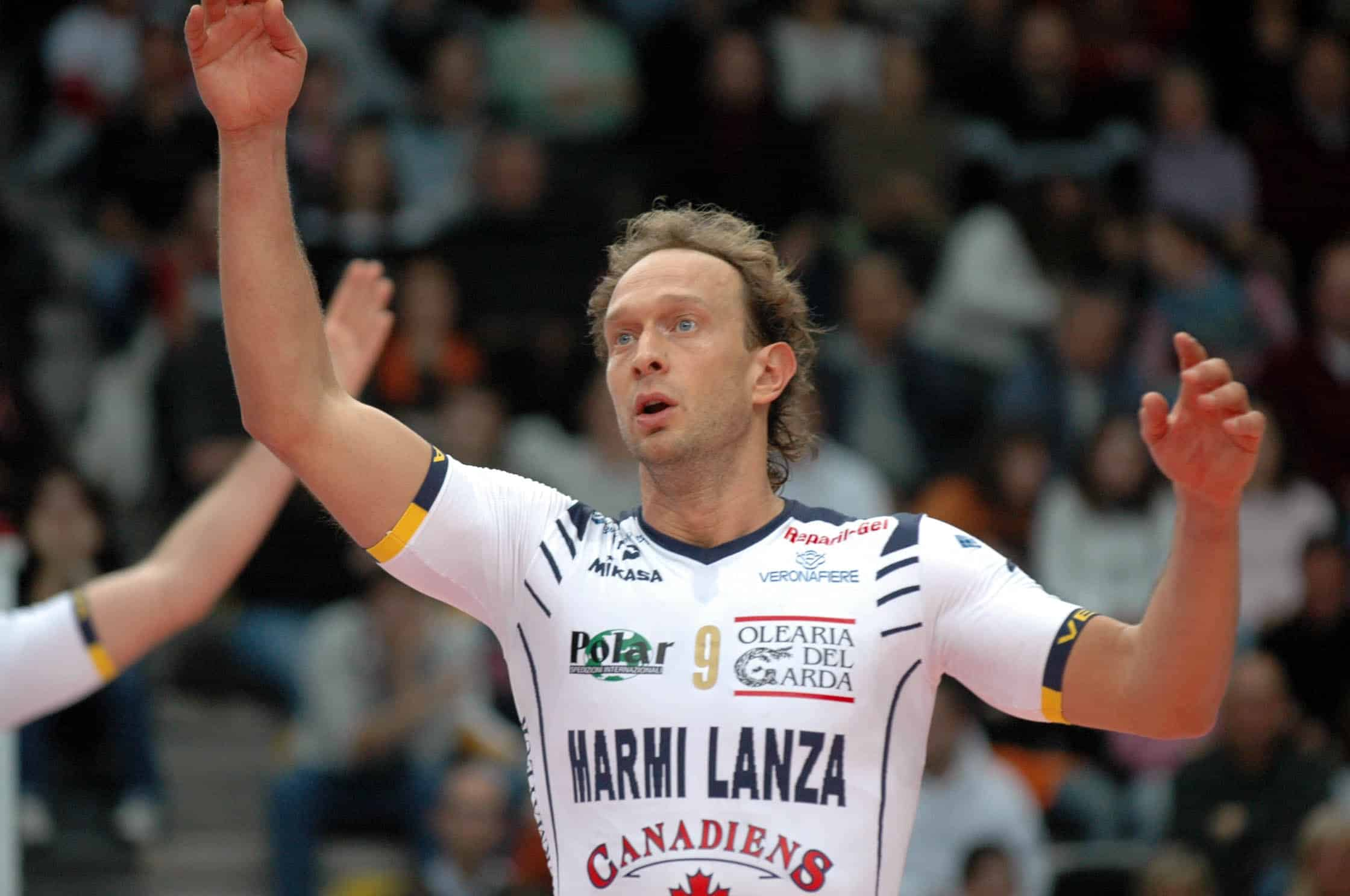 Best Male Volleyball Players