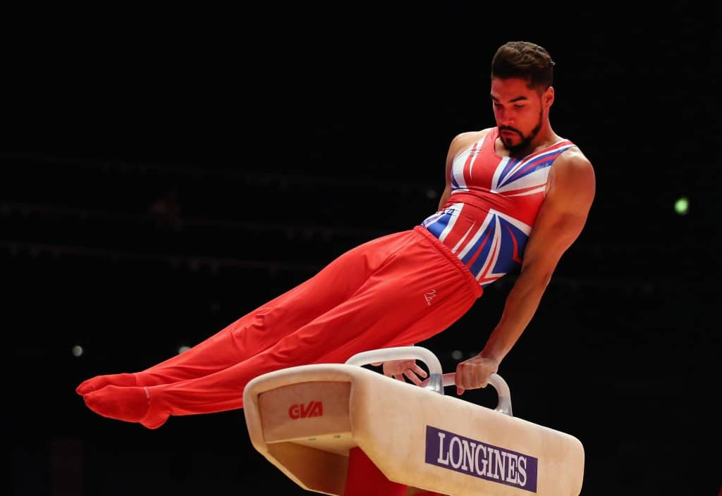 Major Gymnastics Competitions of the World