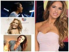 Meet Some of the Famous Sports WAGs – Part III