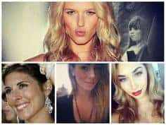 Meet Some of the Famous Sports WAGs – Part V