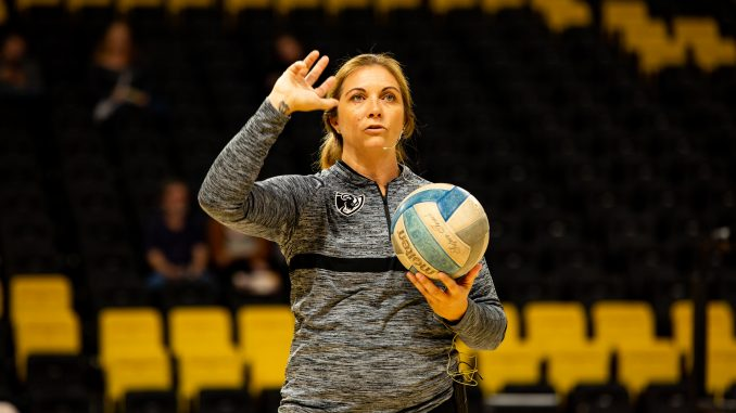 Top 10 Best Female Volleyball Players