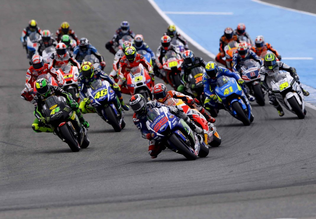 All about MotoGP 2019