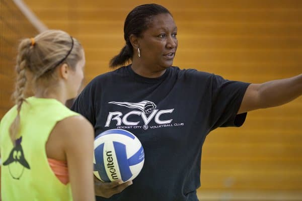 Famous Women Volleyball Players