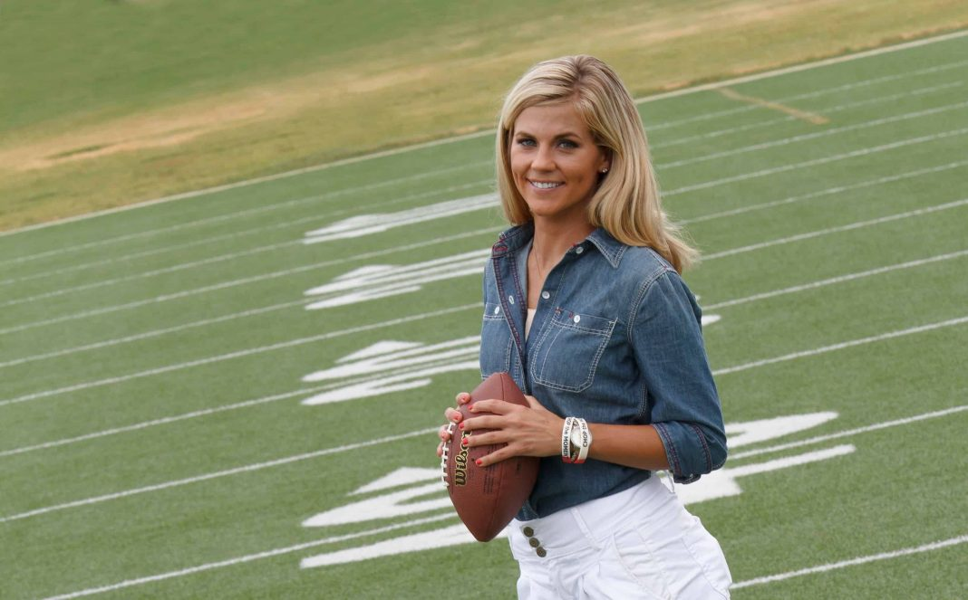 Meet Some of the Famous Sports WAGs – Part IV