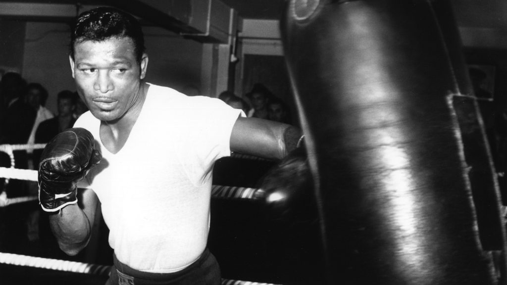 The Top 3 Professional Boxers of All Time