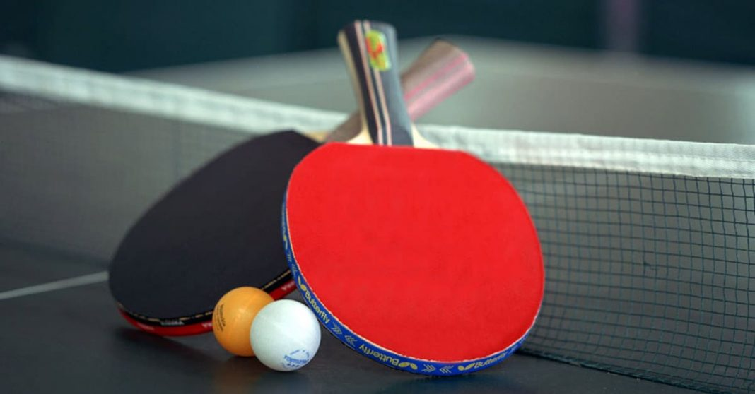 15 Interesting Facts About Table Tennis