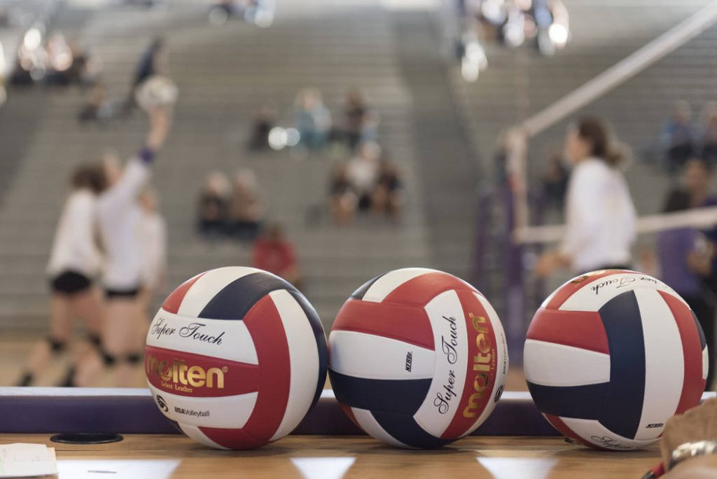 Volleyball Information: History, Facts & Volleyball Rules