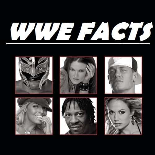 19 Real And Interesting Facts About WWE