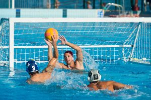 All You Need To Know About Water Polo