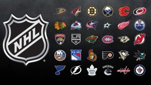 National Hockey League (NHL) - The Structure and its Teams