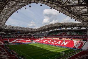 Kazan Arena: