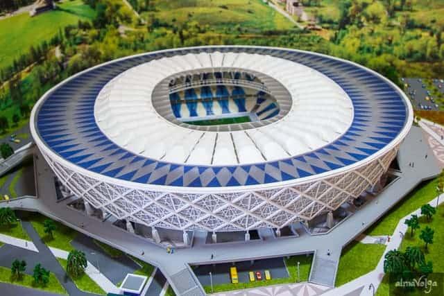 volgograd arena sportycious