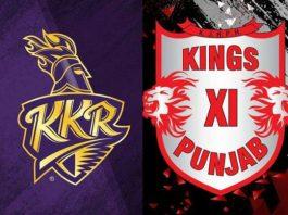 KKR vs KXIP Prediction