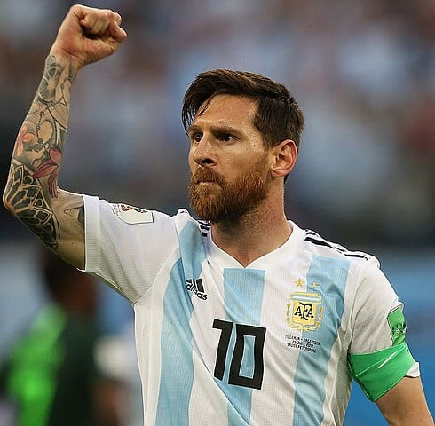 Top 9 Richest Players in the World 2018