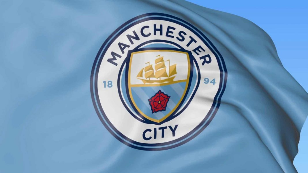 A closer look at Manchester City FC's formidable forward line