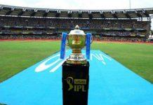 IPL 2020 Squad List