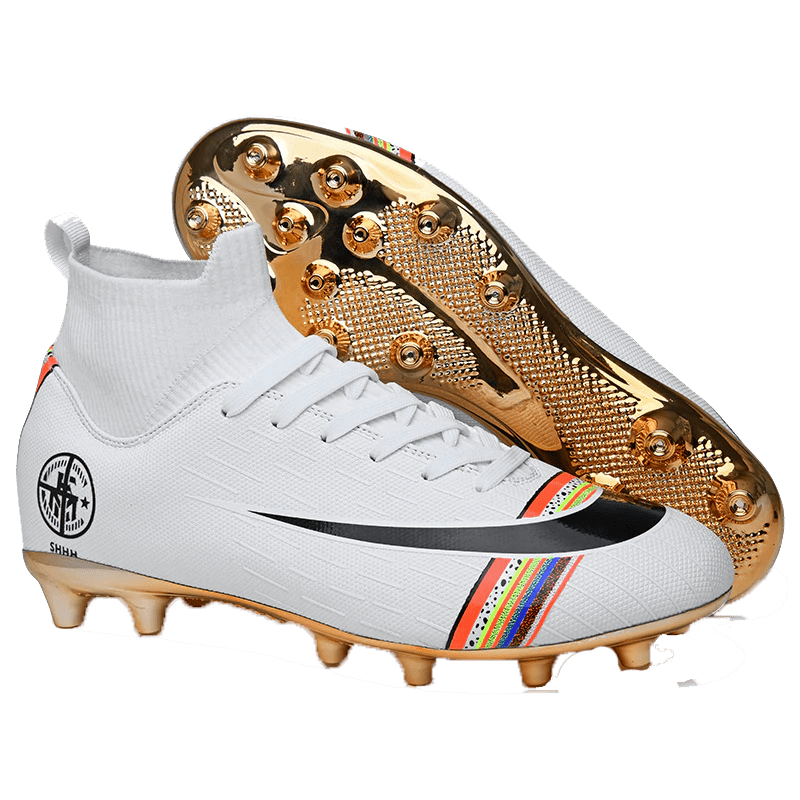 All Types of Football Equipment You Should Know About