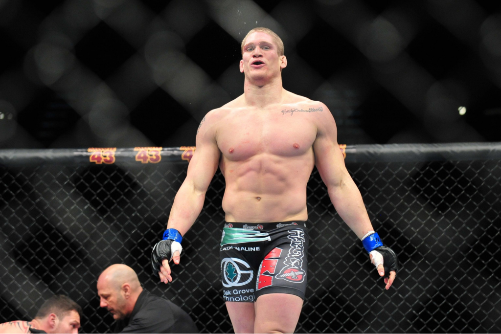 Top 10 Fastest Knockouts In UFC History (2021)