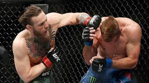 fastest knockouts in ufc