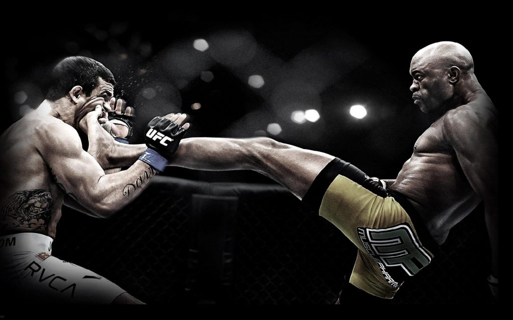 Ultimate Fighting Championship, the knockout information